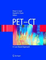 Pet-CT: A Case Based Approach