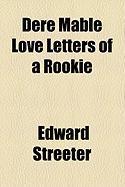 Dere Mable Love Letters of a Rookie