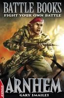 Arnhem (EDGE - Battle Books)