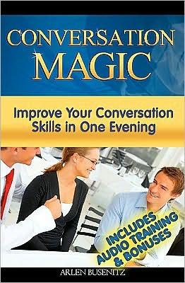 Conversation Magic