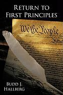 Return to First Principles