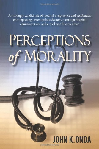 Perceptions of Morality - John K. Onda