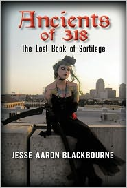 Ancients of 318: The Lost Book of Sortilege