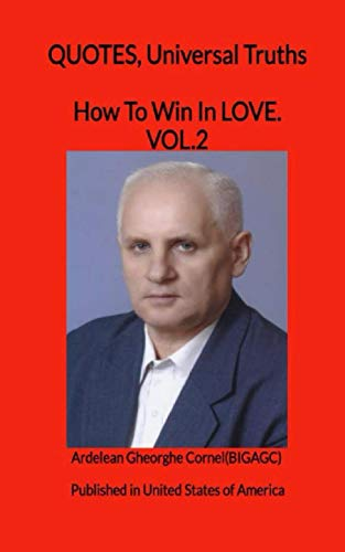 How to Win in Love: The Best and Utils Ideas to Win in Love (Paperback) - Gheorghe Cornel Ardelean