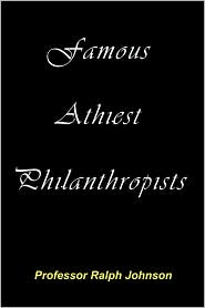 Famous Athiest Philanthropists