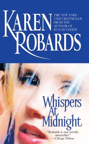 Whispers at Midnight - Karen Robards