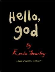 Hello, God