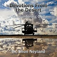 Devotions from the Desert: Encountering God