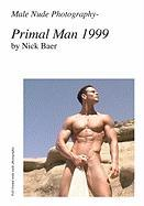 Male Nude Photography- Primal Man 1999