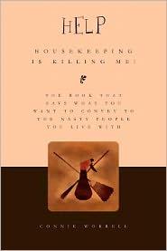 Help - Housekeeping Is Killing Me!