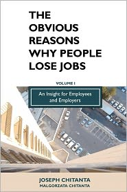 The Obvious Reasons Why People Lose Jobs