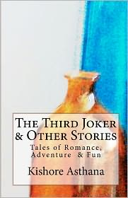 The Third Joker & Other Stories