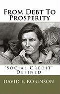 From Debt to Prosperity