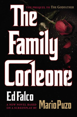 The Family Corleone - Ed Falco