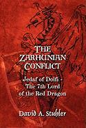 The Zarhunian Conflict: Jedaf of Dolfi - The 7th Lord of the Red Dragon