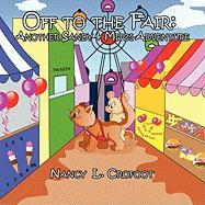 Off to the Fair: Another Sandy & Mitzi Adventure
