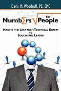 Numbers to People