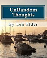 Unrandom Thoughts