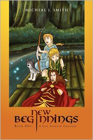 New Beginnings: Book One, a Life Forever Changed