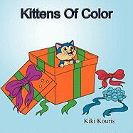 Kittens of Color