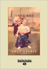 Lost Boy: My Story (Large Print 16pt)