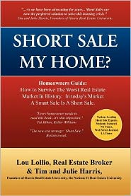 Short Sale My Home?