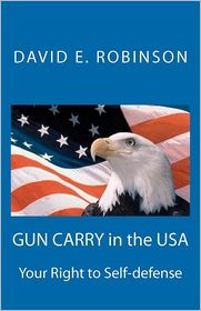 Gun Carry in the USA