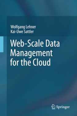 Web-Scale Data Management for the Cloud