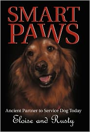 Smart Paws: Ancient Partner to Service Dog Today
