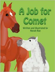 A Job for Comet