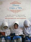 Three Cups of Tea: One Man's Mission to Fight Terrorism and Build Nations One School at a Time