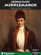 Middlemarch: Part 1 & Part 2