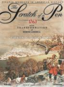 The Scratch of a Pen (Library Edition): 1763 and the Transformation of North America