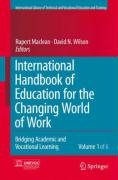 International Handbook of Education for the Changing World of Work