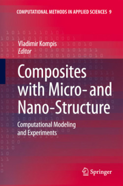 Composites with Micro- and Nano-Structure - Kompis, Vladimir
