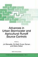 Advances in Urban Stormwater and Agricultural Runoff Source Controls