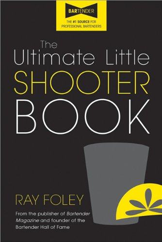 The Ultimate Little Shooter Book (Ultimate Little Books) - Ray Foley