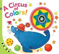 A Circus of Colors!