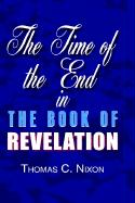 The Time in the End in the Book of Revelation