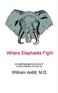 Where Elephants Fight: An Autobiographical Account of the Liberian Civil War