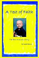 A Test of Faith: The Ben Klassen Story
