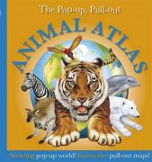 Pop-up, Pull-out, Animal Atlas