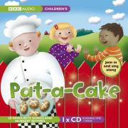 Pat-A-Cake (Lets Join in)
