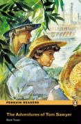 Penguin Readers Level 1 The Adventures of Tom Sawyer