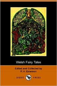 Welsh Fairy Tales