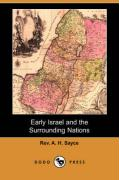Early Israel and the Surrounding Nations (Dodo Press)