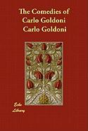 The Comedies of Carlo Goldoni