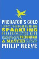 Predator's Gold (Mortal Engines Quartet 2)
