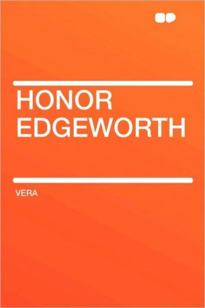 Honor Edgeworth