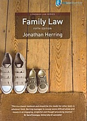 Family Law - Jonathan Herring